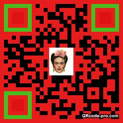 QR Code Design 15hE0