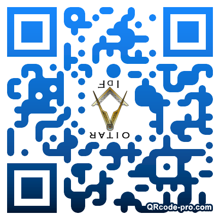 QR code with logo 15hT0