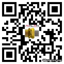 QR code with logo 15hW0