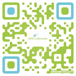 QR Code Design 15ie0