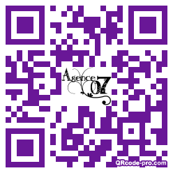 QR code with logo 15jx0