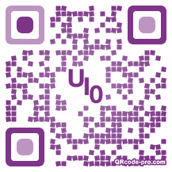 QR Code Design 15lt0