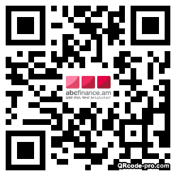 QR code with logo 15lv0