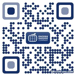 QR Code Design 15ms0