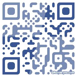 QR code with logo 15qT0