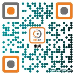 QR Code Design 15sn0