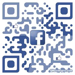 QR Code Design 15th0