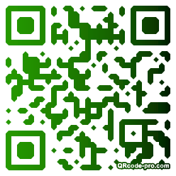QR Code Design 15tr0