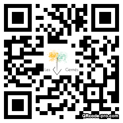 QR code with logo 15vn0