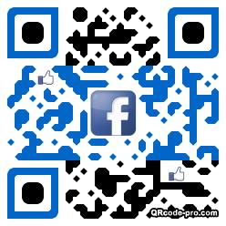 QR code with logo 15ww0