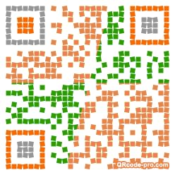 QR Code Design 15yW0