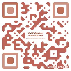 QR Code Design 15yZ0