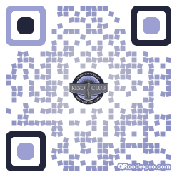 QR Code Design 15yt0