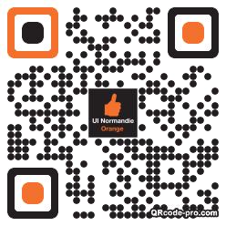QR Code Design 15zC0