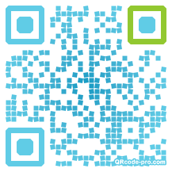 QR code with logo 15zg0