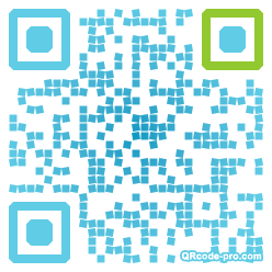 QR code with logo 15zk0
