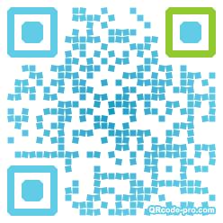 QR code with logo 15zo0