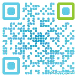 QR code with logo 15zv0