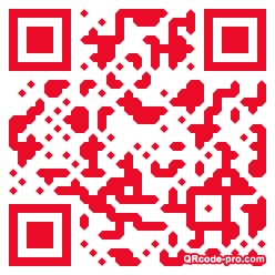 QR code with logo 16050
