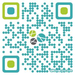 QR Code Design 16440