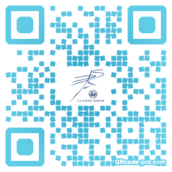 QR Code Design 165L0