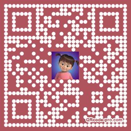 QR Code Design 166Q0