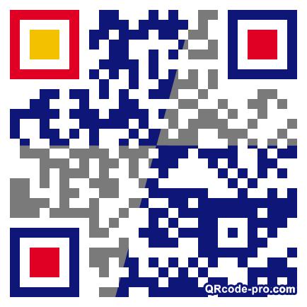 Diseño del Código QR 166g0