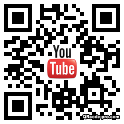 QR code with logo 16BL0