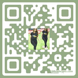 QR Code Design 16Be0