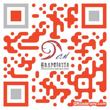 QR Code Design 16Cx0
