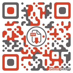QR Code Design 16JK0