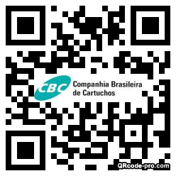 QR code with logo 16Ki0