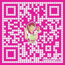 QR Code Design 16Od0