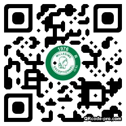 QR Code Design 16Oi0
