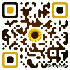 QR Code Design 16P30