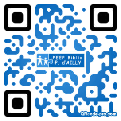 QR Code Design 16RE0