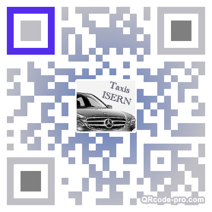 QR Code Design 16Tt0