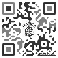 QR Code Design 16Y70