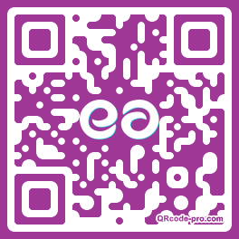 QR code with logo 16Yt0