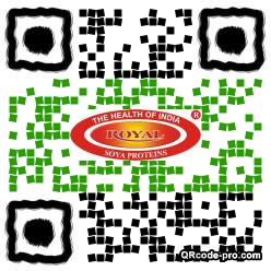 QR Code Design 16aC0