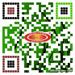 QR Code Design 16aE0