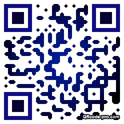 QR Code Design 16aJ0