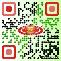 QR Code Design 16ay0