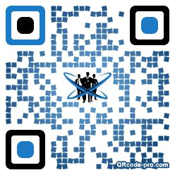Diseño del Código QR 16j30