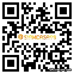 QR Code Design 16nF0