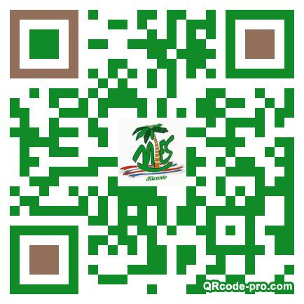 QR Code Design 16oZ0