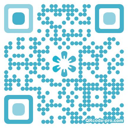 QR Code Design 16p20