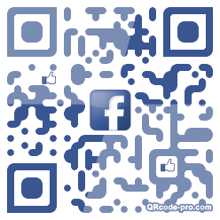 QR code with logo 16qw0
