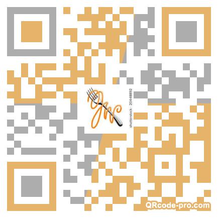QR Code Design 16sY0