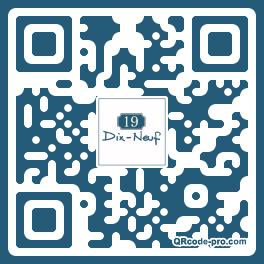Diseño del Código QR 16ym0